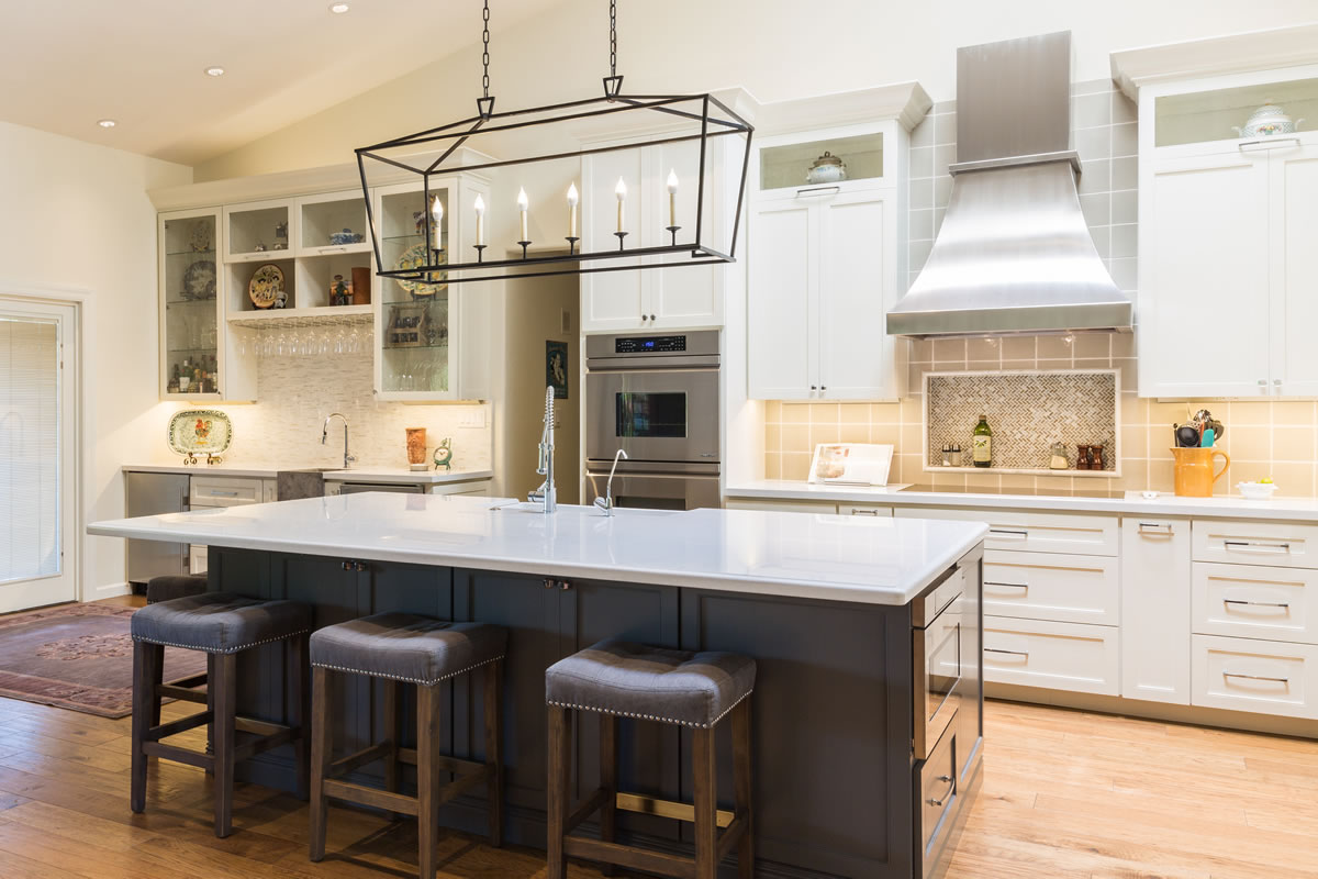 kitchen remodel design ahwatukee kitchen remodel interior design by interiors 2490