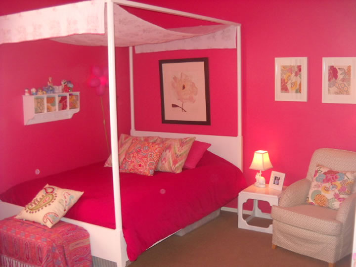 kids rooms girls remodel interior design by elle interiors
