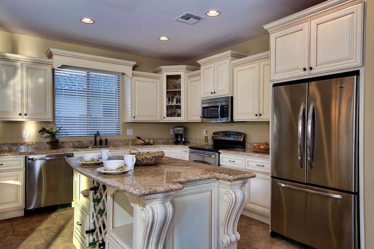 Kitchen Design Interior Design By Elle Interiors