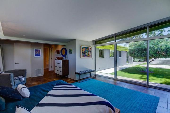 Mid Century Modern Marlen Grove Exterior Design Interior Design By