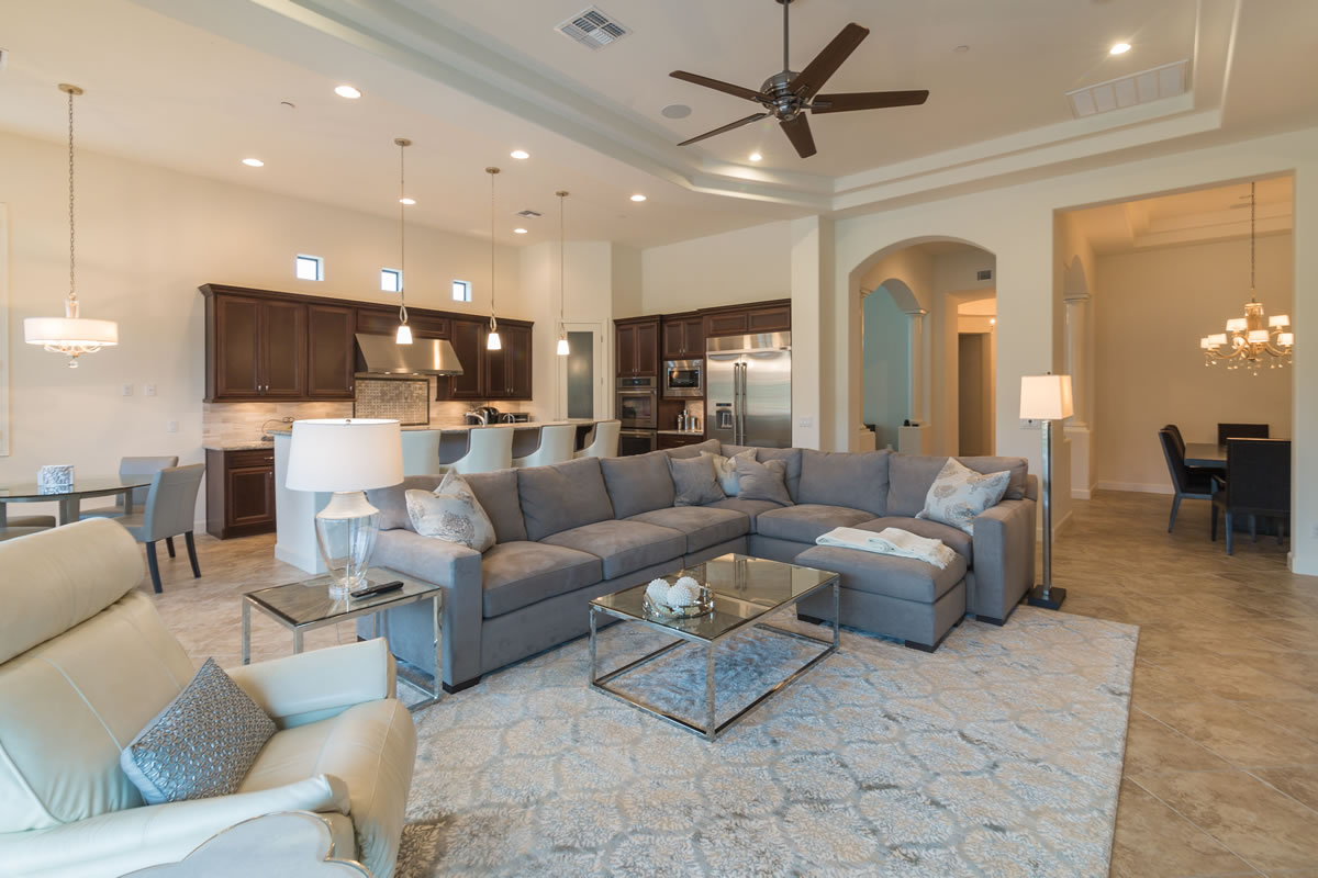 North Scottsdale Interior Design Interior Design By Elle Interiors