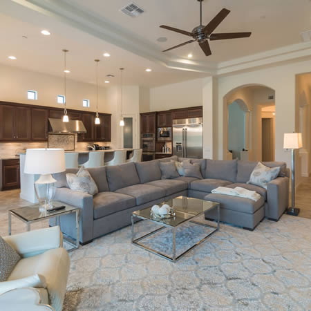 Home Decorating Course 2. Interior Design Services