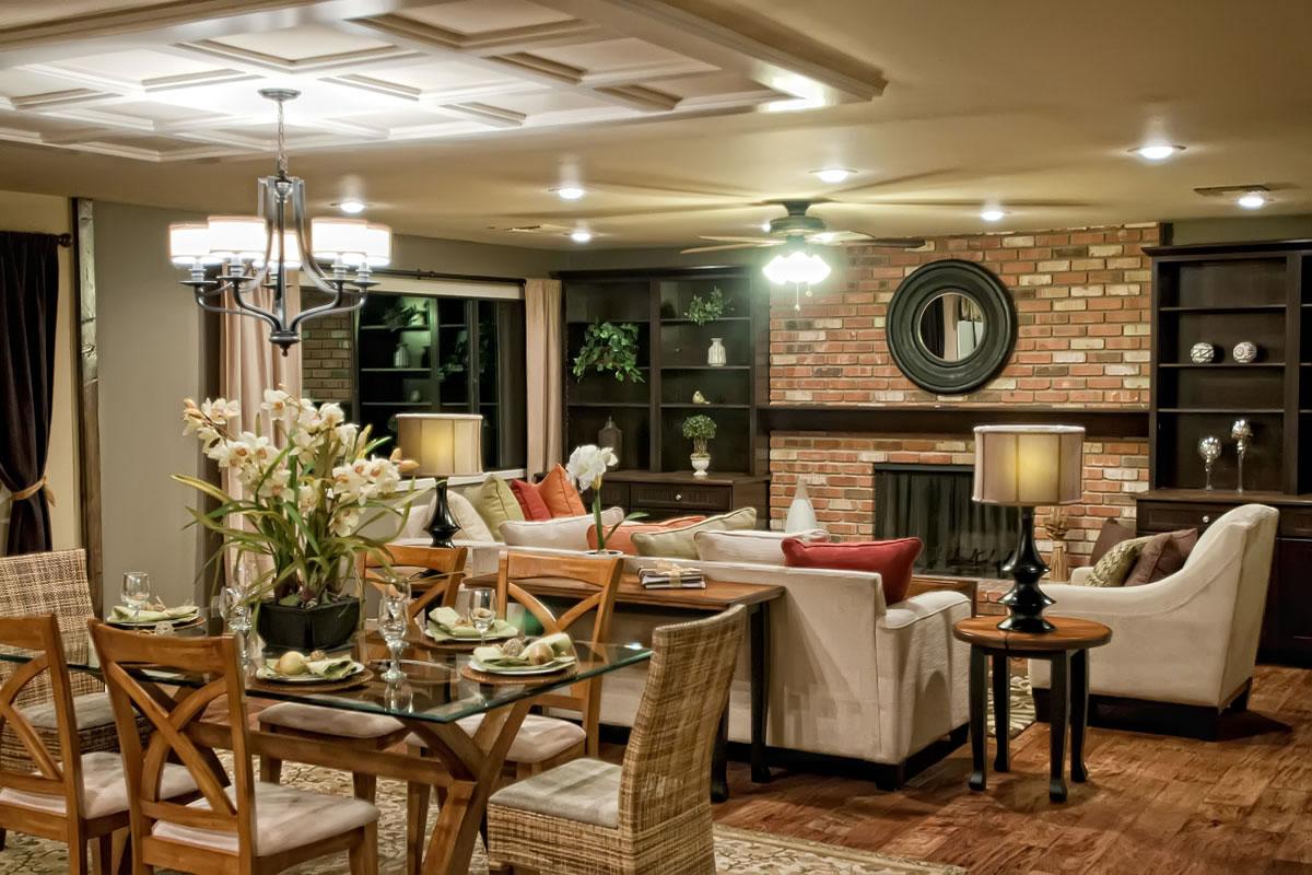 Nice Scottsdale Home