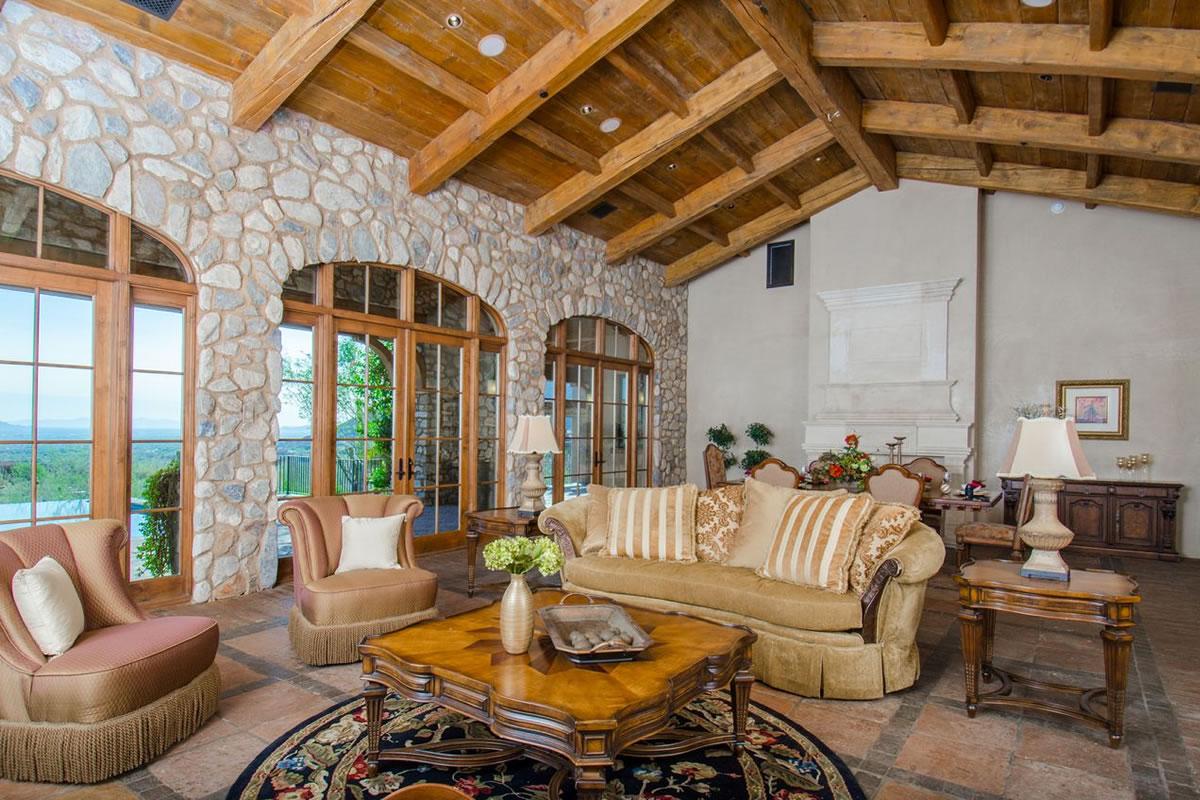 Silverleaf 2 Scottsdale Interior Design - Interior Design ...