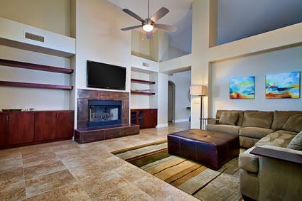 Elle Interiors Portfolio Of Vacation Homes Interior Design Home