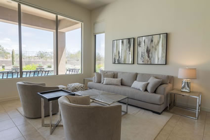 North Scottsdale Contemporary