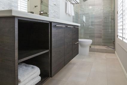 Scottsdale Bathroom Remodel - Interior Design by Elle ...